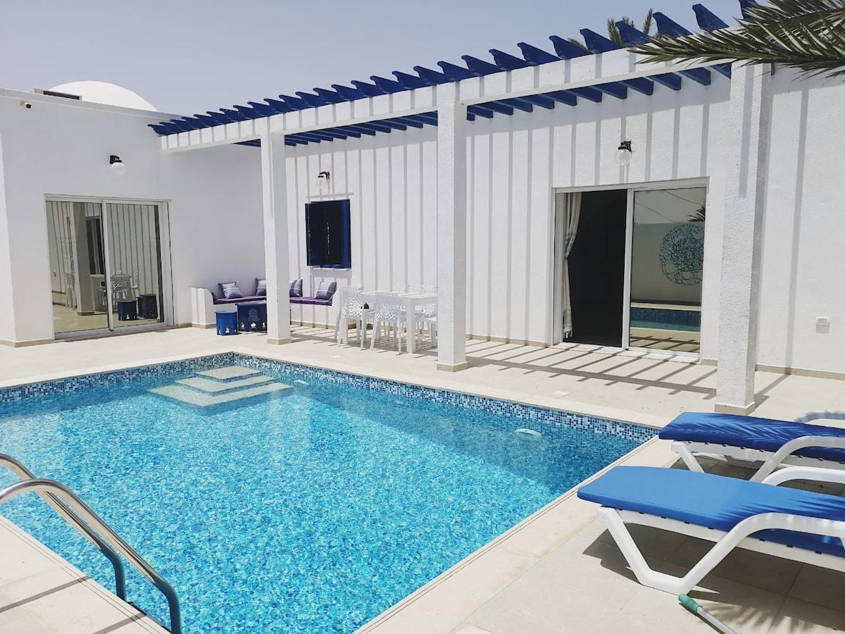 Foto Di Piscine Private djerba midun vacation rentals & homes - medenine, tunisia