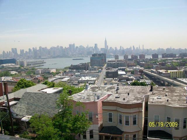 10 Min To Manhattan - Nyc - Time Sq