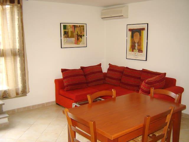 Appartamento ad Oristano Sardegna, costa ovest