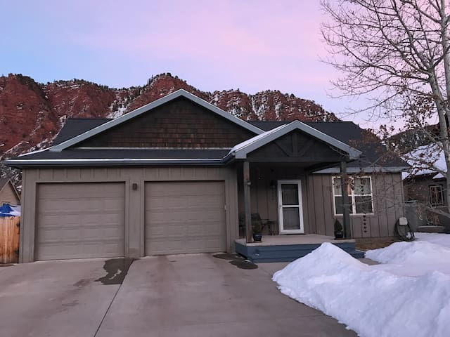 Modern, Sunny Mountain Home - Glenwood Springs - Σπίτι