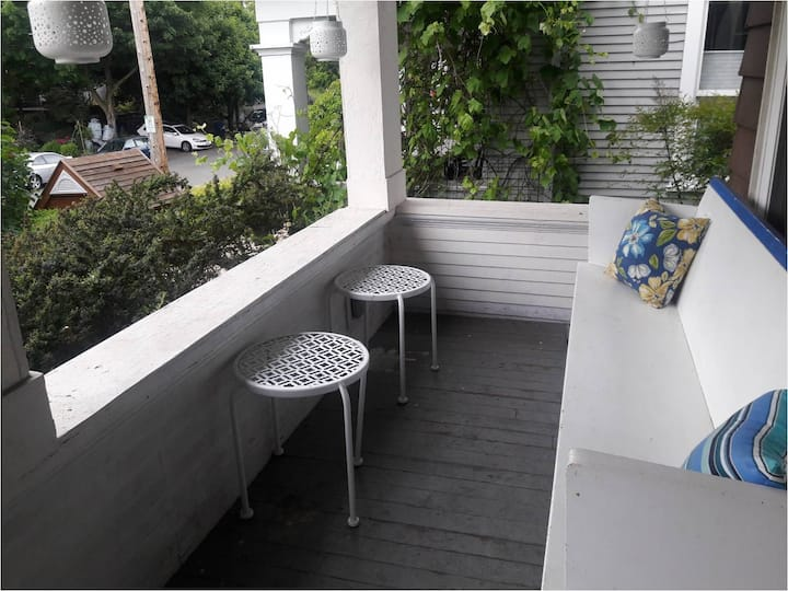 Centrally located home on quiet street