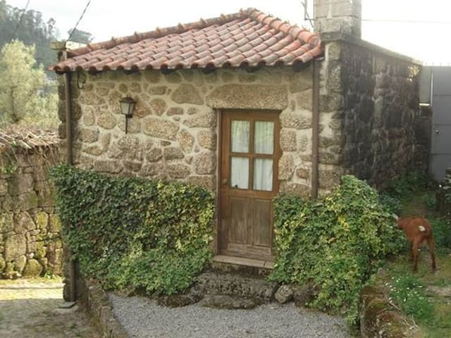 Cozy cottage in Gerês, Portugal - Terras de Bouro - Villa