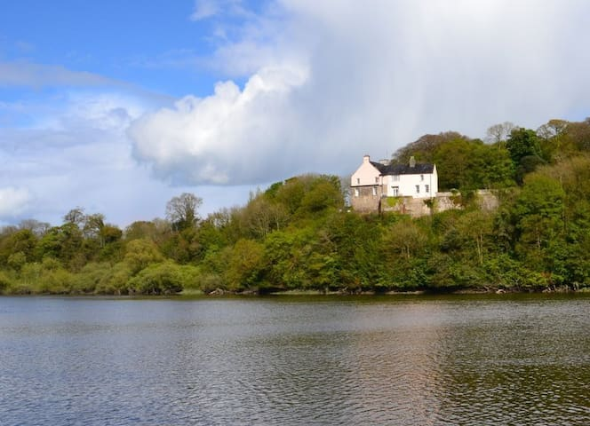 Dromana House and Gardens   - Cappoquin - Pis