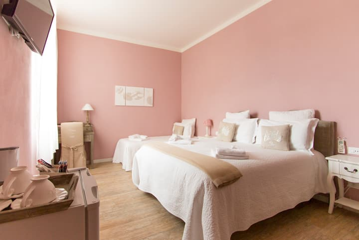 Affittacamere Casa Danè-Triple Room