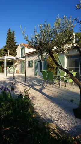 Charme et confort en Provence - Flayosc - Talo