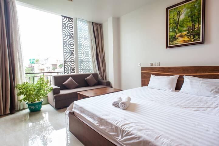 Libra 283 Apartment 6 - Shopping center - Tagahome
