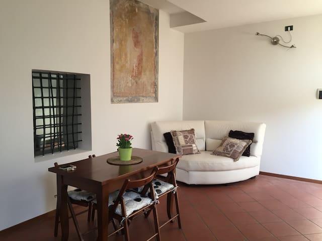 Appartamento immerso nella Franciacorta