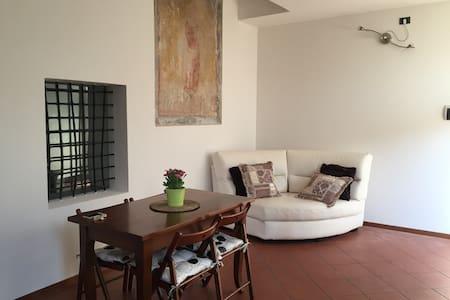 Appartamento immerso nella Franciacorta - Colombaro