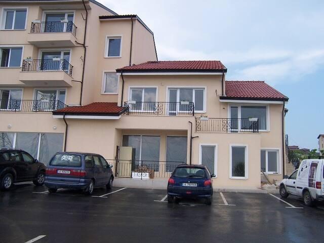 студия 26м2 в Кошарице - Кошарица - Apartmen