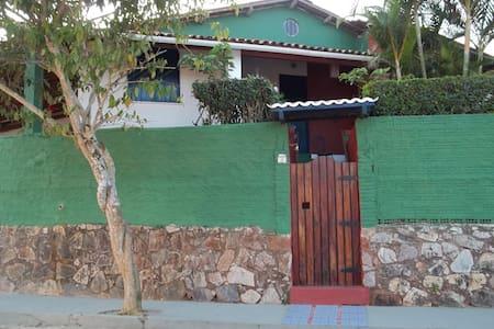 NOSSOXODÓ / CASA SEDE GUARAMIRANGA - Guaramiranga - Hytte