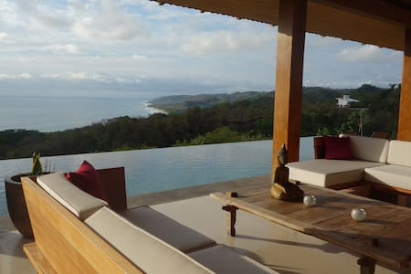 Exquisite Home with endless views - Malpais