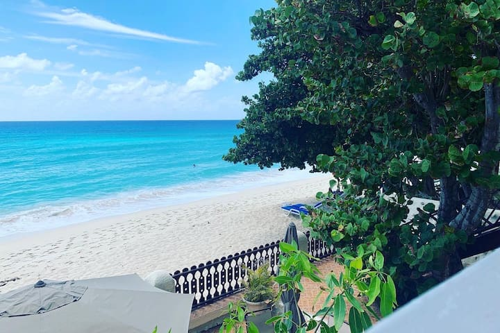 Beach Vue Barbados - Room H