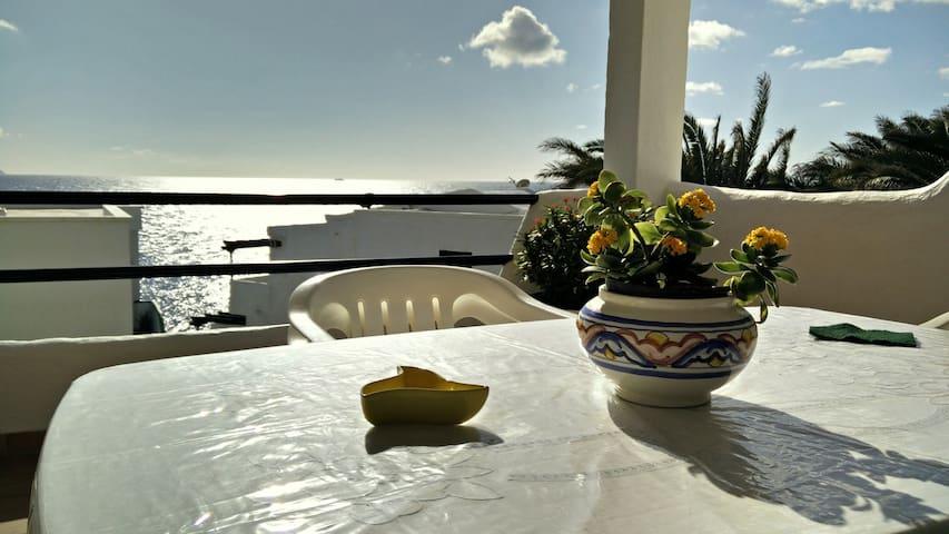 Your Place of Relaxation - Sardina del Norte (Gáldar) (Gran Canaria) - Apartment