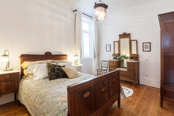 traditional and Charming room  - Porto - Apartment