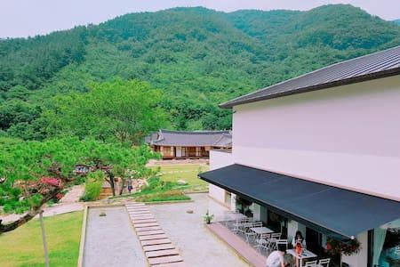 소양고택 전통한옥스테이-  전주완주여행코스 - Soyang-myeon, Wanju-gun