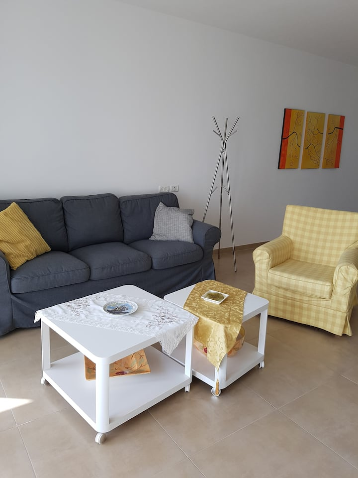 New apartment in modern Acre