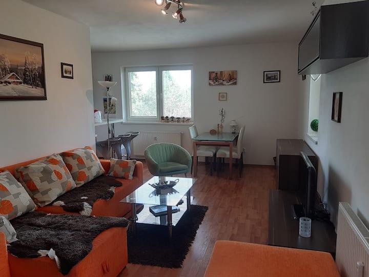 Apartman Family - Tatranská Lomnica