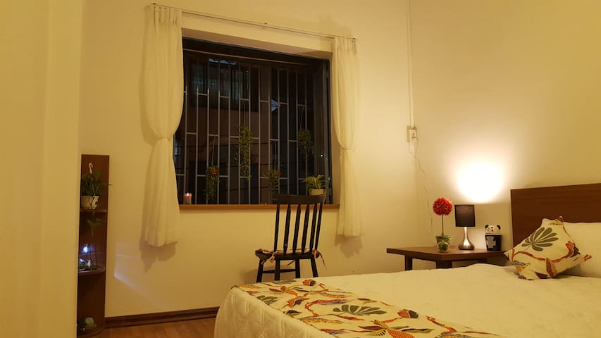 Green House - Ho Chi Minh City - Apartment