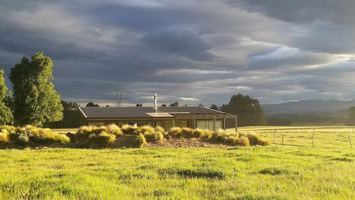 Star Gazers' Country Lodge