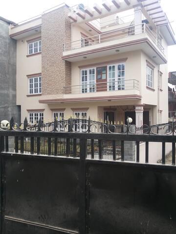 1 bed room appartment - Катманду - Дом