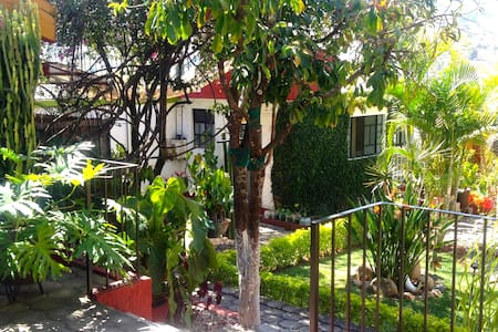 Brand new fully furnished apartment - Oaxaca