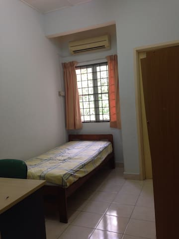 Accommodation for UNIM students