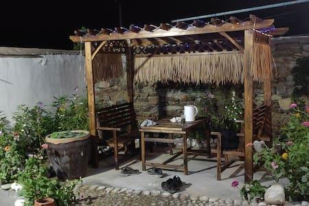 《遇见砣矶.菊月居》海边庭院式别墅