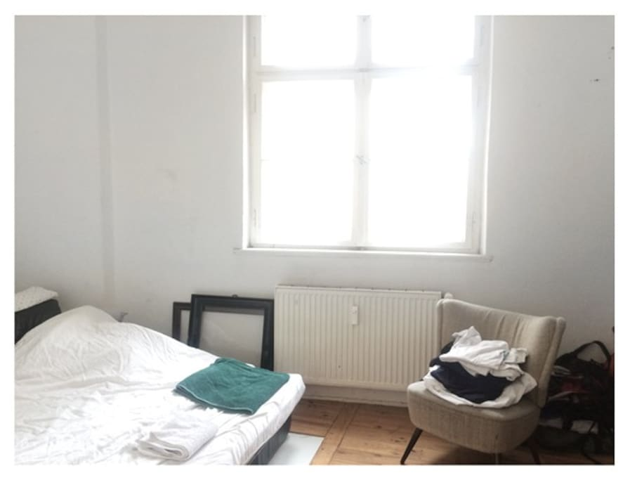other room in the flat