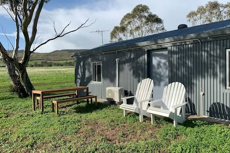Iluka's guesthouse