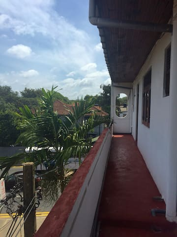 位于科伦坡市中心的Guest room - Colombo - Villa