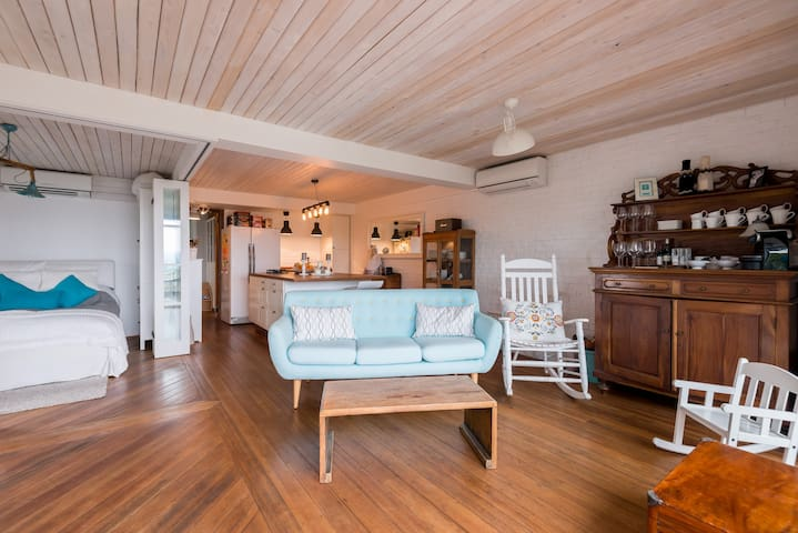 Cottage-style flat in Sai Kung