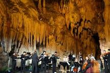 Cuevas de Nerja/Nerja caves