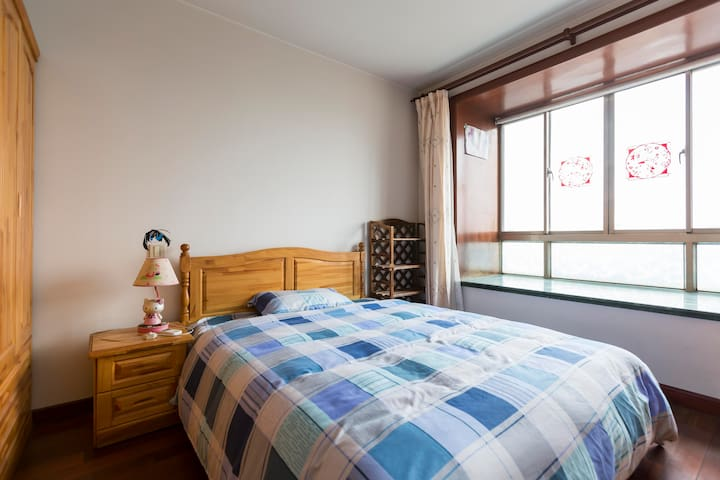 Classic comfortable house Room A - Shanghai - Apartment