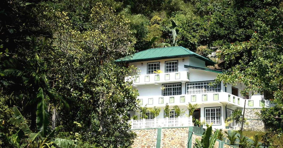 Dawson Bungalow - Kandy - Bed & Breakfast