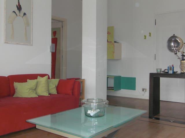 Accogliente bilocale - Trofarello - Apartment