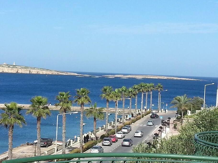 Appartamenti Affitto Malta Bugibba