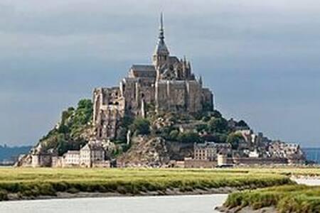 Maison proche du Mont Saint Michel - Roz-sur-Couesnon - Ev