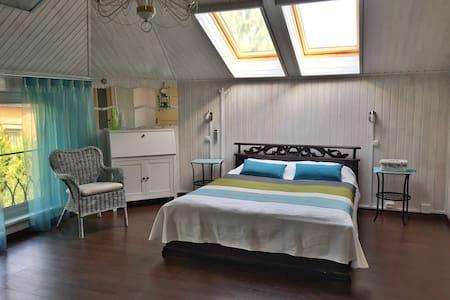 Уютный гостевой дом рядом с Москвой - Moskva - Hus