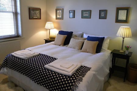 A Lovely Elegant 2 Bed Apartment - Wilton - Appartement