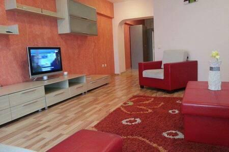 "Apartament ""Aeroport"" - Bacău"