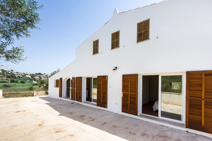 Beautiful Farm House in Menorca!!!!