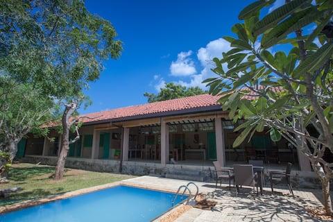 Yala Villa is Close to Yala Natioanl Park - 15mnts