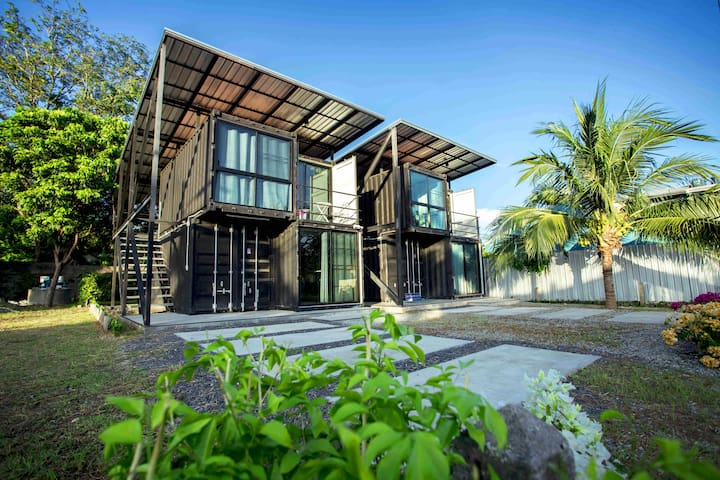 ❤Rawei Fantastic Container Loft House 2BR