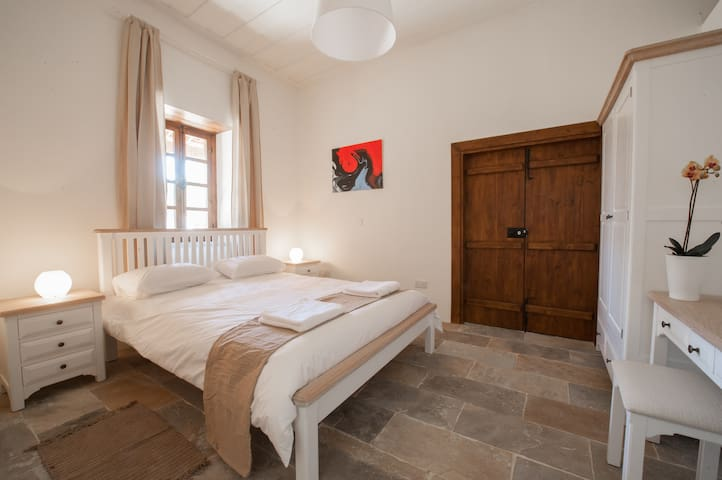 Traditional Village 1bedroom Apt  - Droushia - Apartamento