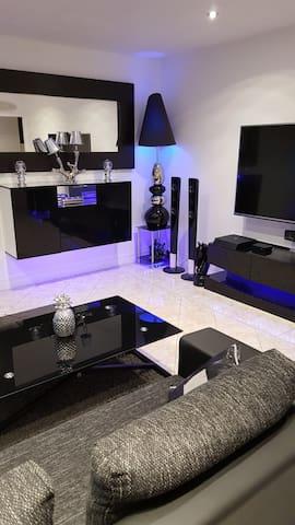 chambre chaleureuse