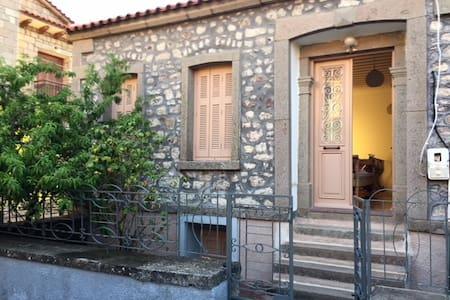 Pithari Holiday Home on Lesvos