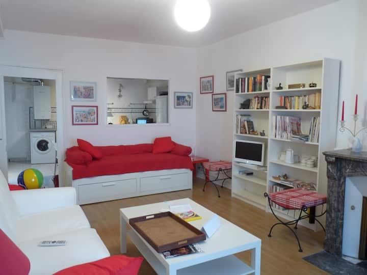 Appartement Quartier Historique