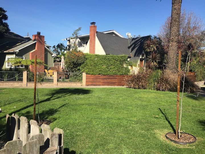 Perfect Venice Locale: Quiet&Close to Abbot Kinney