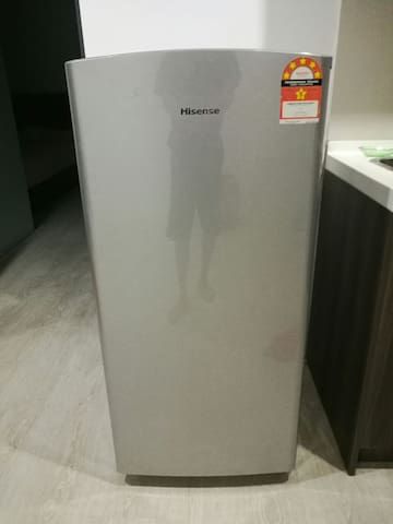 one-door Fridge