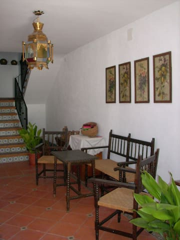 Vivienda Rural los Telares 4 plazas - Válor - Appartement